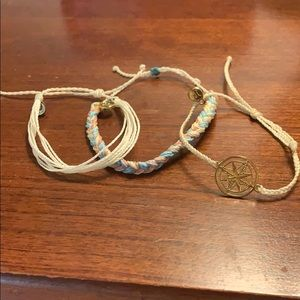 Pura Vida Jewelry - 🧭 Pura Vida Bracelet Bundle 🧭